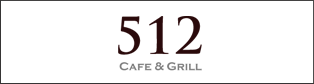 512 CAFE&GRILL