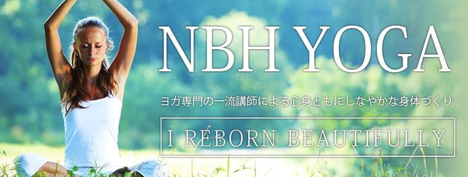 NBH YOGA